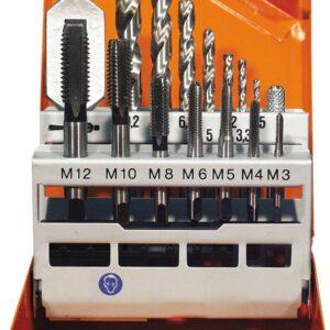 Gängsats M3 - M12