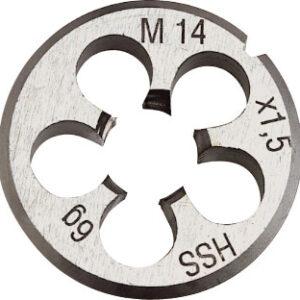 Gängsnitt  Mf HSS-G # PJ-98503035