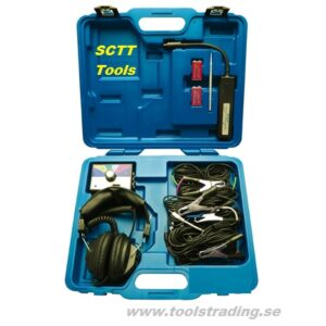 EleKtronisk Stetoskop #989-3531
