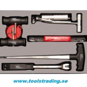 Fönster verktygs kit #989-60300