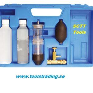 Läckage testare Motorcylinder  # 2-89566