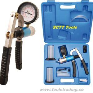 Vaccumpump  & Bromsluftnings kit # BS-8067