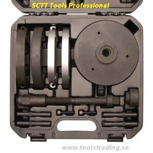 Hjullagerenhet verktyg för Ford, Volvo, Mazda, 78 mm # BS-8708