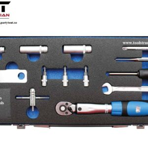 TPMS erktygssats för däcktryckssensorer # TOT-TP-1245