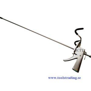 Bromsar och gaspedal justerare- nedtryckar verktyg # 189-9976