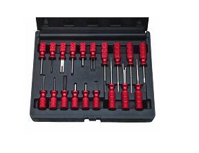 Master Terminal verktygs kit