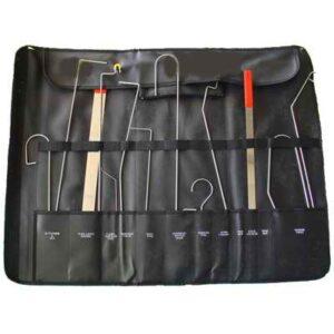 Låsöppningsverktygset # KAU-BS-0059