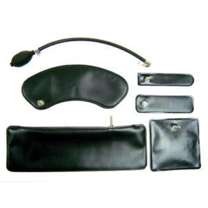 Gummiluftbälgar kit #JBM-52077