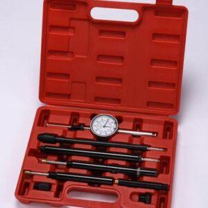 Motor kalibreringen och set-up Kit # 990-ET-9050