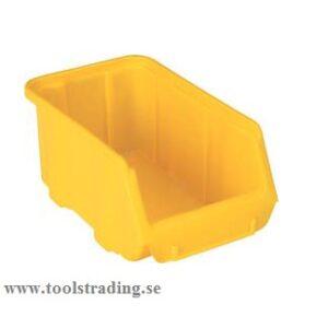 Plastlåda 128 x 204 x 96 mm # SMBL-A150
