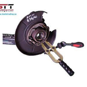 Låsringstång  Universal PAT. D178574  # HCB-A1641