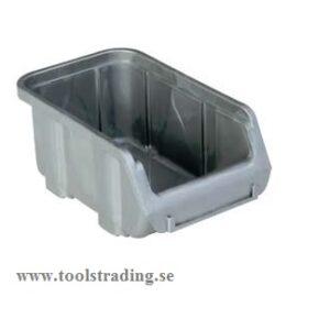 Plastlåda  100 x 163 x 72 mm #  SMBL-A100