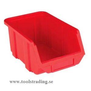 Plastlåda 148 x 255 x 114 mm # SMBL-A200