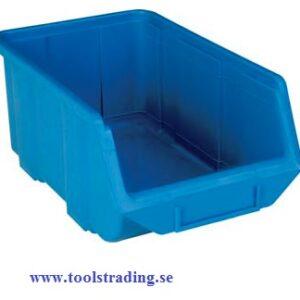 Plastlåda 184 x 304 x 129 mm # SMBL-A250
