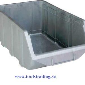 Plastlåda 219 x 368 x 148 mm #SMBL-A300