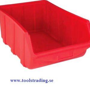 Plastlåda 314 x 505 x 191 mm # SMBL-A400