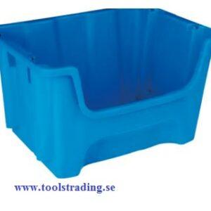 Plastlåda  490 x 400 x 300 mm # SMBL-A500