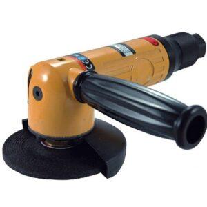 Luft vinkelslip 102 mm  (roterande typ)#78-AG-400G