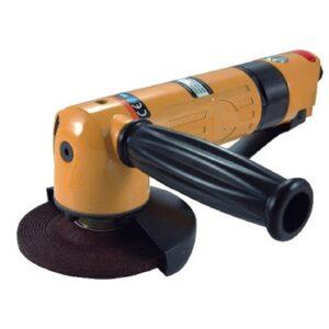 Luft Vinkelslip 102 mm  #78-AG-400