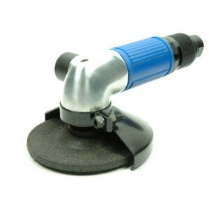 Luft Vinkelslip 100 mm roterande typ #78-AG-407G