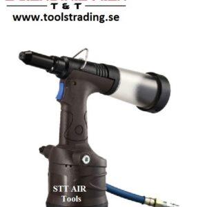 Popnitpistol lyfthydraulisk 3.2mm, 4.0mm, 4.8mm, 6.4mm # WP-AHR-02P