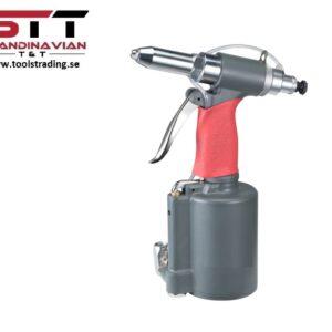 Popnitpistol Lufthydraulisk  2,4 till 4,8 mm # WP-AHR-101S