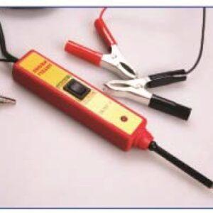 Test instrument för bilar