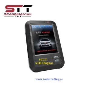 Diagnosverktyg ,Professionell handhållna ATH-DS50C