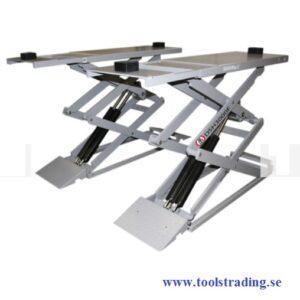 Sax Billyft elektro hydrauliskt  modell 3000 kg #ATH-DSH-3000-F2
