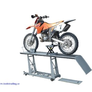 MC lyft , Lyft kapacitet 400 kg # ATH-MHB-400