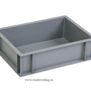 Plastlåda 300 x 400 x 230 mm #SMBL-B4322