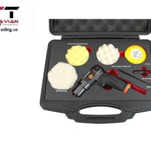 Mini Pistol Polerings Kit # 818-PT-50006K