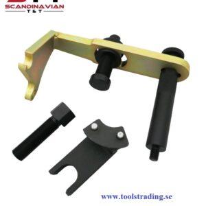 Vakuumpump  montering och demontering verktyg BMW (N51 / N529)