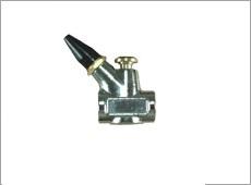 Renblåsningspistol med gummispets # 78-BG-09
