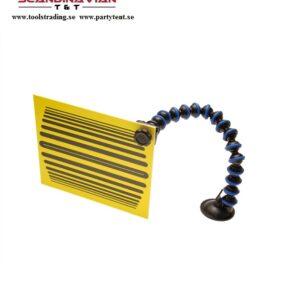 Fixiertafel för Smart Reparationer, gul # KAUP-BS-9268-1