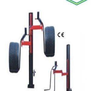 Hjullyft Pneumatisk # BH-JO-6655