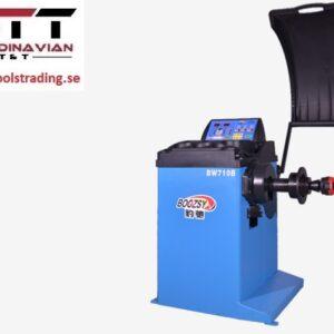 Hjulbalanseringsmaskin #BOO-BW-710B