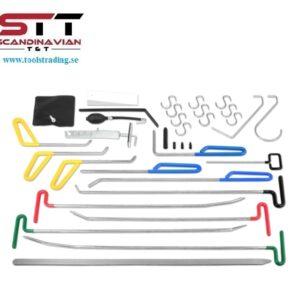 Rikt verktyg sats för karosseriskador #BS-0062-1