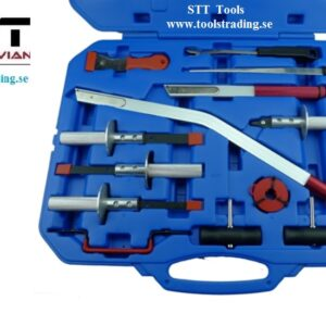 Bilfönsterverktygs kit #KAU-0093