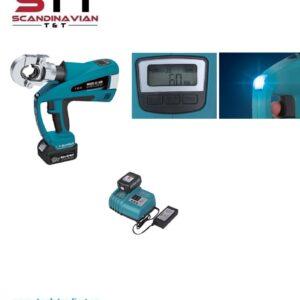 Batteri Pressverktyg för kabelskor #TPT-BZ-300B