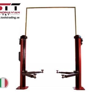 Billyft  2 pelare elektro mekanisk 3,0 Ton  # APC-1504A