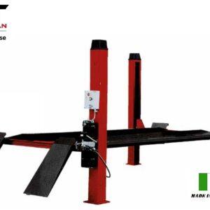 Billyft 4- pelar lyft Elektrohydraulisk 3,5 ton # APC-1521
