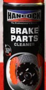 "Breake Parts Cleaner, "" Greg Hancock produkt"""