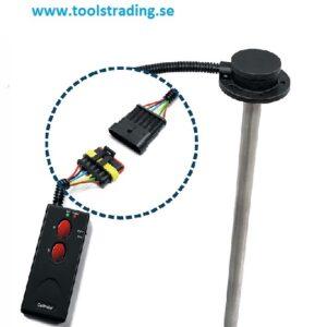 TPMS FLOATER Sensorer för bränslenivå #  TOT-FL02