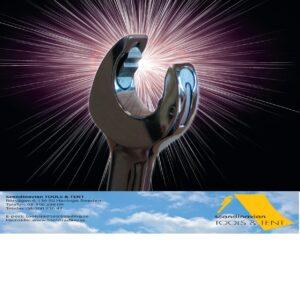 Blockspärrnyckel SAE