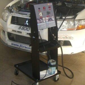 Bromsluftningsapparat elektrisk  # ITAL-50010