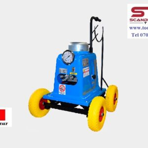 Hydraulenhet STP Series Power Unit # CAP-EXP-16