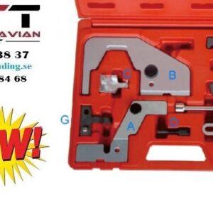 Motor inställnigs verktygssats- för Volvo , Ford , Mazda  # CH-780-8515