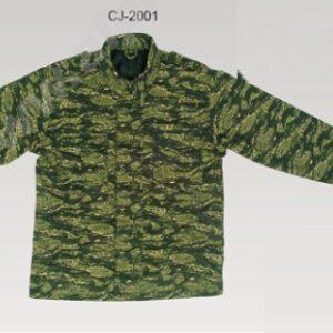 Kamouflage skjorta #159-CJ-2002