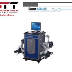 Hjulinställning  # SAM- CARPER-CCD325